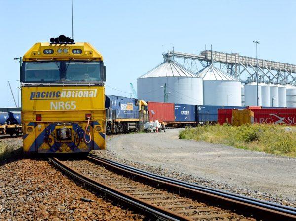 Proyecto ferroviario del Puerto de Melbourne iniciará el 1 de junio
