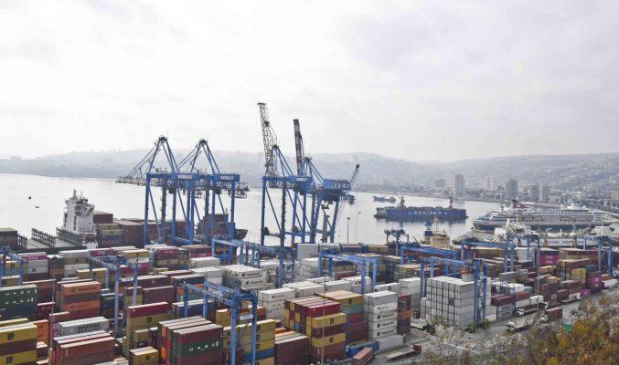 Chile inicia temporada de exportación de clementinas