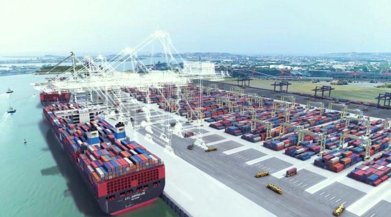 Video: Así será el Puerto de Aguas Profundas de Newcastle en Australia