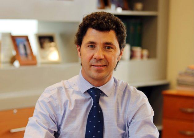 """Franco Gandolfo: """"Desafíos y oportunidades de Folovap a 16 años de su creación"""""""