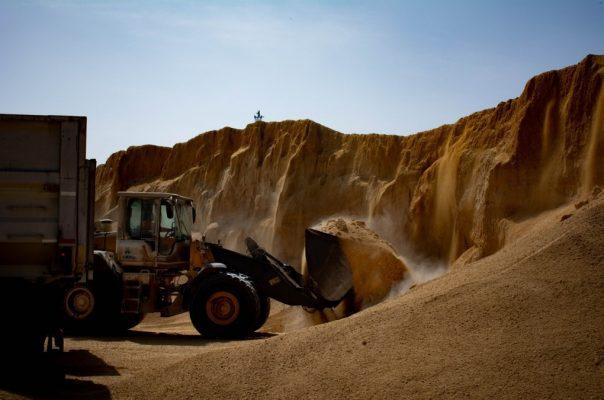 TPA alcanza su máximo histórico en almacenamiento de granel boliviano