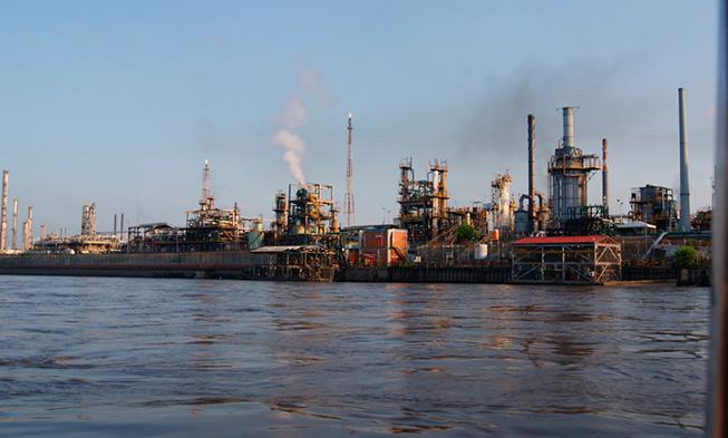Colombia: Ecopetrol realiza aportes en dinero y combustible para apoyar dragado de río Magdalena