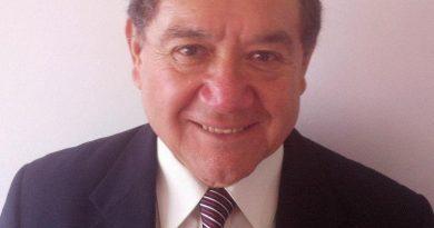 """Herman Cortés: """"Para Chile el Corredor Bioceánico es una oportunidad de crear más actividad económica"""""""