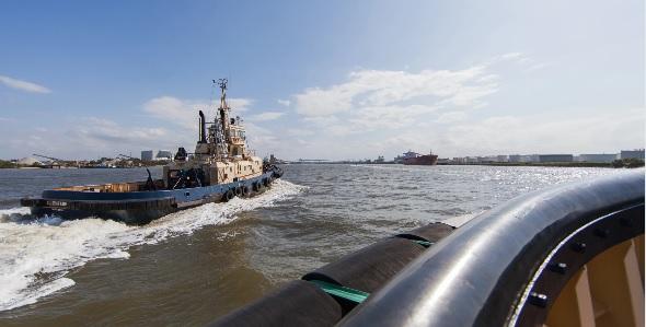 Remolcadores de Svitzer extenderán sus servicios en puertos de Australia