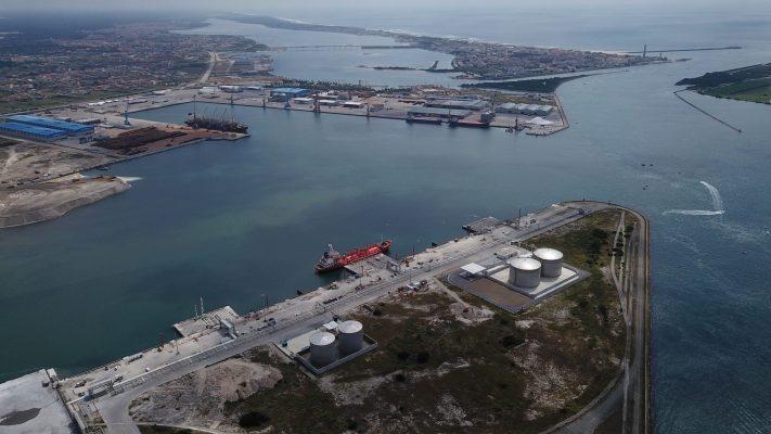 Portugal: Porto de Aveiro suscribe Pacto Institucional para el Mejoramiento de la Economía Circular