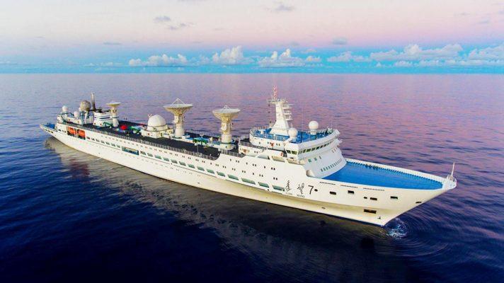 China publica declaración para promover desarrollo marítimo