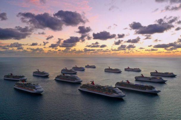 CLIA valora nueva normativa para operación de cruceros emitida por los CDC de Estados Unidos