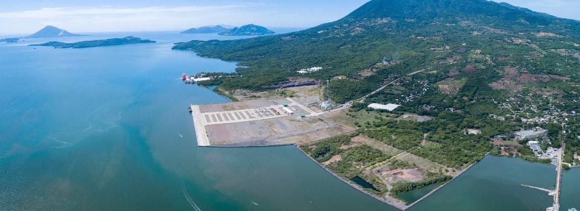 El Salvador busca consultora para preparar futura licitación del Puerto de La Unión