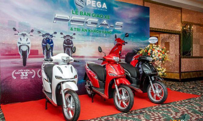 Vietnam busca exportar motos eléctricas a China y Europa