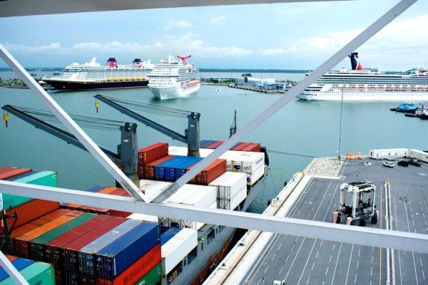 EE.UU.: Puerto Cañaveral recibe subvención federal para mejoras de seguridad