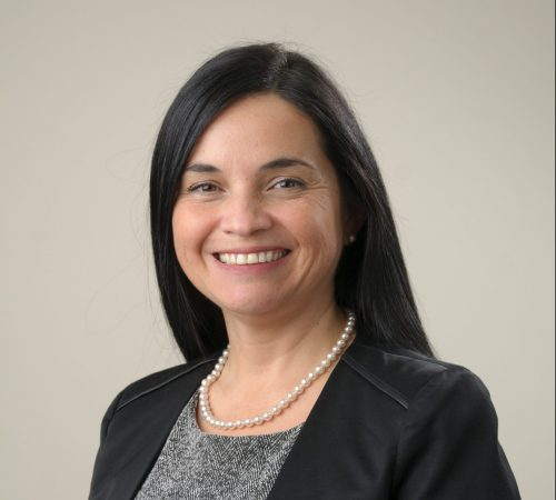 """Guacolda Vargas: """"Talcahuano Puerto Digital"""""""
