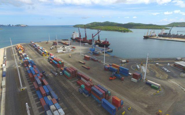 Ports Australia confirma tres nuevos miembros de la asociación