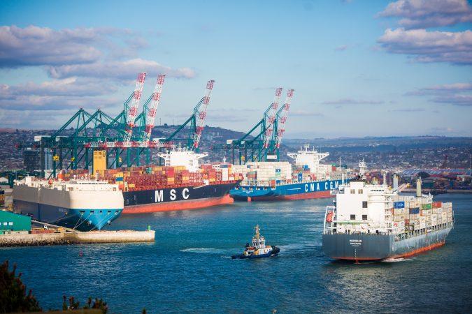 Chile permitirá ingreso de tripulantes extranjeros por vía aérea para facilitar recambio de personal en naves mercantes