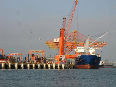 Ecuador: Zona portuaria de Guayaquil recibe 2.443 naves en 2020 -  PortalPortuario