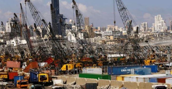 HPC Hamburg Port Consulting realizará estudio estratégico para reconstruir el Puerto de Beirut