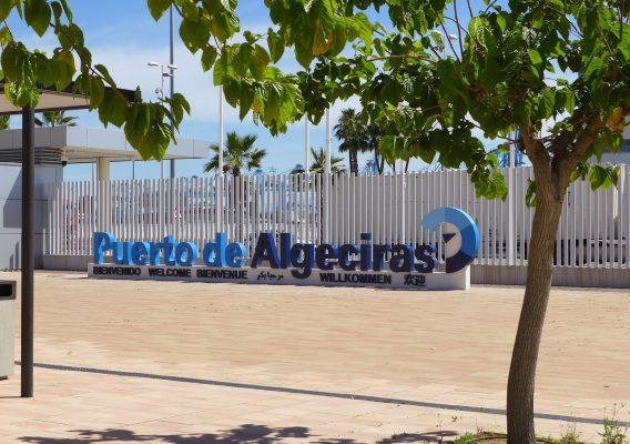 Puerto de Algeciras adjudica instalación de dos estaciones de monitorización del aire
