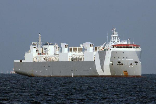 Puerto de Talcahuano embarcará vaquillas a China por primera vez