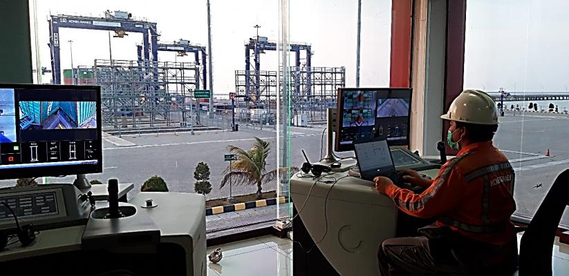 Konecranes gana contrato de servicio de automatización en Indonesia