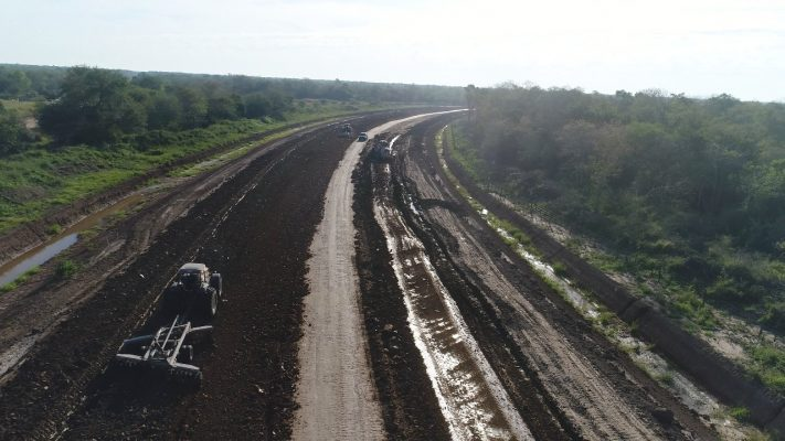 Paraguay: Corredor bioceánico supera 50% de avance