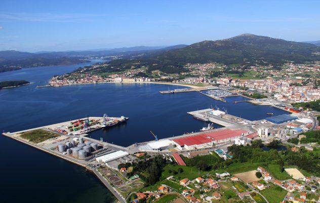 España: Puerto de Vilagarcía invertirá para optimizar flujos de movilidad