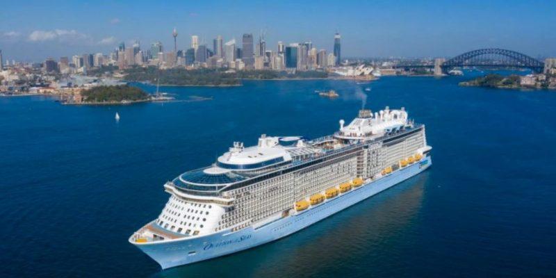 Royal Caribbean prolonga pausa de sus operaciones