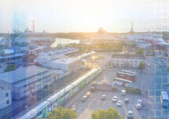 Finlandia: Puerto de Turku realiza prueba piloto de red 5G