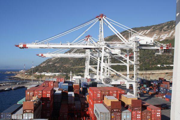 Marruecos: Tanger Med renueva por tercera vez la certificación medioambiental PERS