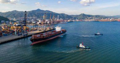 ZIM anuncia la compra de siete buques de segunda mano durante octubre