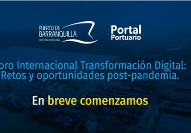 "Video: Revive el Foro Internacional ""Transformación Digital: Retos y oportunidades post-pandemia"""