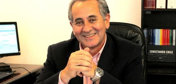 """Jorge Inostroza: """"Trenes y Puertos: ¿Quo vadis Concepción?"""""""