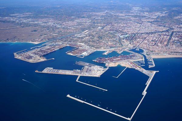 Simularán ciberataque a la red eléctrica del Puerto de Valencia