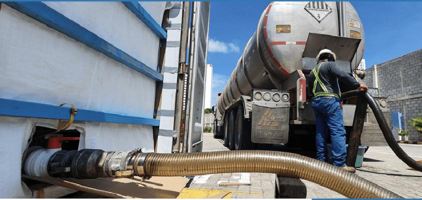 Colombia: Grupo Puerto Cartagena reporta incremento de 400% en flujo de carga  líquida - PortalPortuario