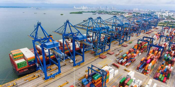 Ministerio de Transporte colombiano lanza herramienta tecnológica para  transportadores de carga - PortalPortuario