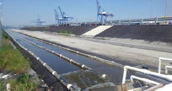 EE. UU.: Administración Portuaria de Maryland es reconocida por proyecto medioambiental