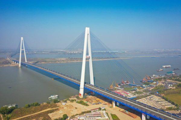 China: Nuevo puerto sobre el Río Yangtsé contribuirá a potenciar economía portuaria y logística