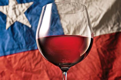 Exportaciones chilenas de vino crecen 10,2% en valor