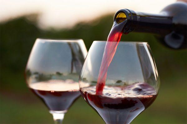 Exportaciones chilenas de vino suben 1,4% entre enero y octubre