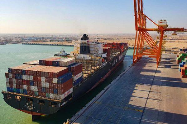 ICTSI Irak establece nuevo registro récord de movimiento de carga desde un solo barco