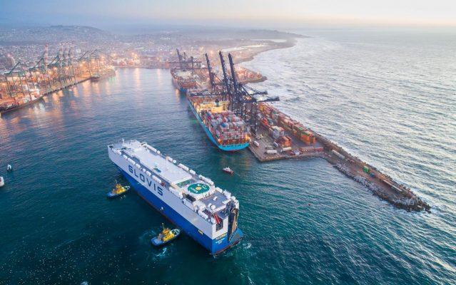 Pandemia hace resurgir la idea de una ley que deje más recursos en las ciudades portuarias