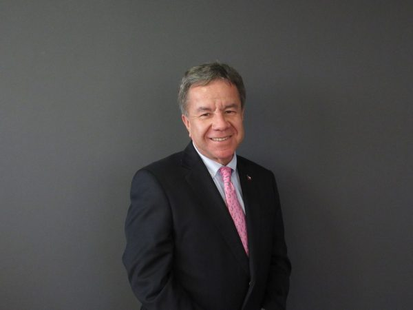 Luis Alberto Gaete: Reactivación y liderazgo desde la logística internacional