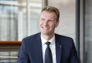 Soren Toft inicia sus funciones como nuevo director ejecutivo de MSC