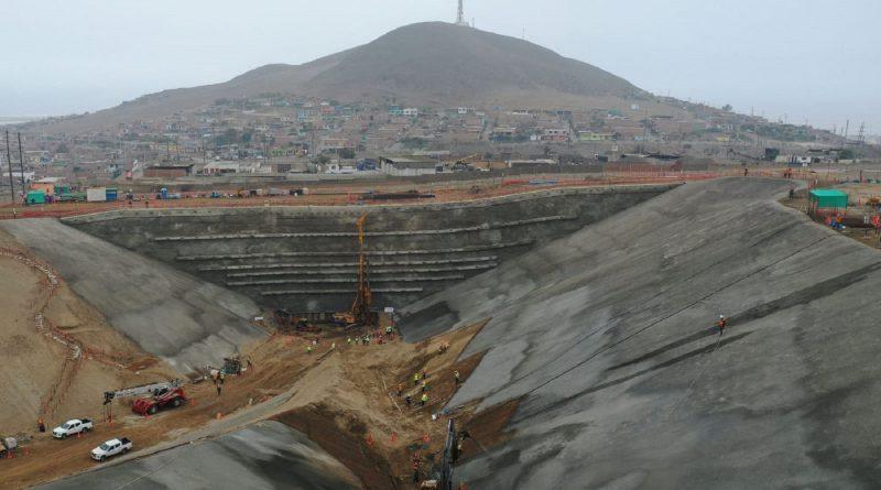 Ministerio de Transporte peruano valora avance en tramitación del Puerto de  Chancay - PortalPortuario