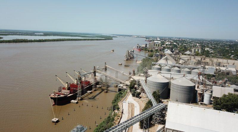 Agroexportadoras argentinas intentan destrabar paro portuario con nueva  propuesta - PortalPortuario