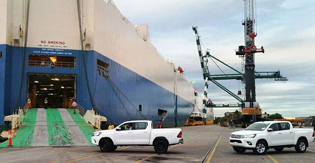 Industria automotriz argentina proyecta duplicar sus exportaciones en 2021