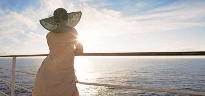 Saga Cruises es la primera línea en solicitar la vacuna Covid a sus pasajeros