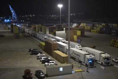 Puerto Cartagena ofrece nuevo servicio directo entre la Región de Murcia y  el sur de Francia - PortalPortuario