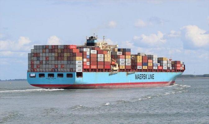 Se alivia embotellamiento en el Canal de Suez