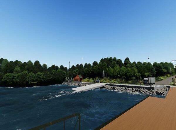 Chile: Publican licitación para construir infraestructura portuaria en Puerto  Toro - PortalPortuario