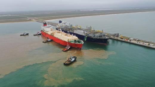 Antaq aprova regramento normativo para a realização de operações ship to ship