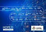 Abu Dhabi Ports presenta sistema blockchain para garantizar cadena de suministro de vacuna Covid-19
